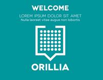 //ORILLIA WEBDESIGN