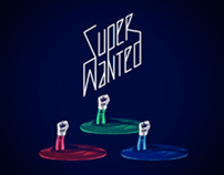 SUPERWANTED Rock Band