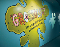 Grossology Traveling Exhibit Assets