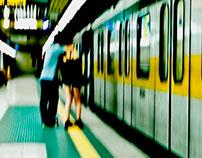 meet in subway