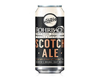Rohrbach Brewing | Classic Can Line