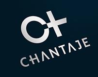 Chantaje brand identity