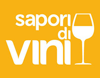 Rebranding Sapori di Vini