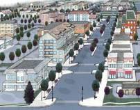Highland Town Center Master Plan