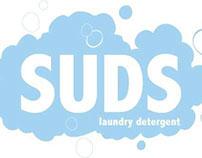 Suds Laundry Detergent