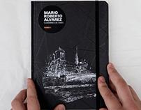 MARIO ROBERTO ÁLVAREZ - Cuaderno de viajes