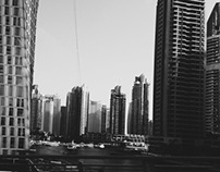 Dubai Through My Phone