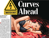 Mail Today Supplement Female
