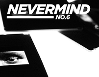 NEVERMIND MAG