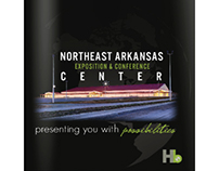 Northeast Arkansas Exposition & Conference Center