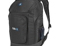Ryder Backpack