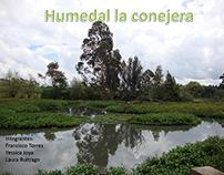 Paisaje Urbano - Análisis Humedal La Conejera