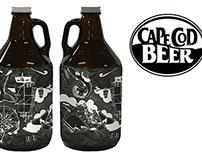 Cape Cod Beer Branding