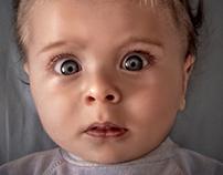 Baby - Retouching #3