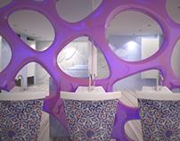 Hygienic Center/ Hygienické centrum