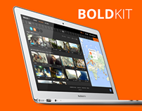 BoldKit - UX and Design