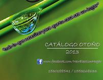 """Catálogo para """"New Election Hogar"""""""