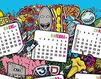 Calendario MM 2013
