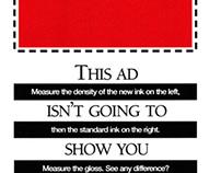 Joncryl magazine ad