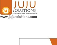 JUJU Solutions