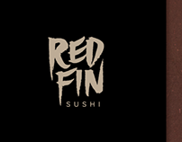 Red Fin Sushi