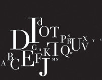 Applied Typography // Exercises with Elements
