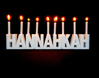 A Menorah for Hannah