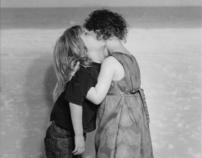 Wet Dark Room Manipulation Project- Child's Play