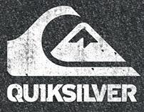 Quiksilver Label