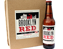 Brooklyn Red