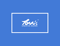 Branding: Tom's Creative Works