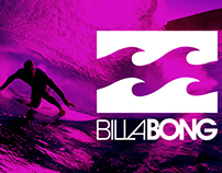 BILLABONG - SURF