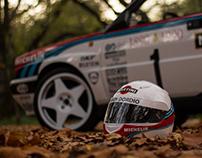 Integrale Martini Racing