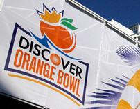 Discover Orange Bowl 2011