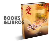 BOOKS & LIBROS