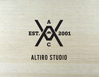 Altiro Studio Utility Bags Promo Video