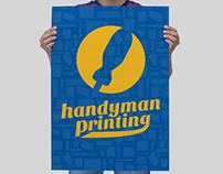 Handyman Printing