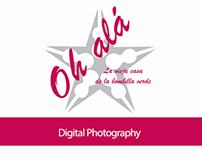Booking Fotográfico