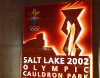 Olympic Cauldron Park & Visitors Center