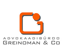 CVI for Advokaadibüroo Greinoman & Co