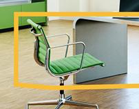 Ritengo. Производство и продажа офисной мебели
