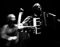 Hailu Mergia & His Classical Instrument
