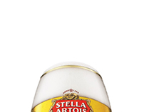 Stella Artois Out of Home
