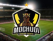 Mochudi Centre Chiefs Concept