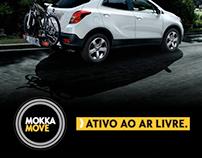 Mokka Move | Opel Mokka