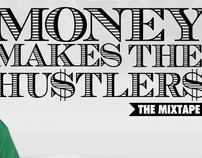 The Independent Hustlers Album & Mixtape Artwork