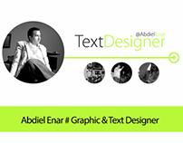 Text Designer