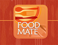FoodMate Mobile Application