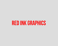 Red ink Promo