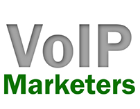 VoIP Marketers Logo